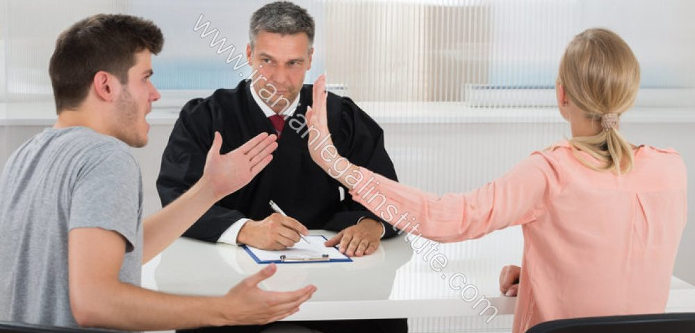 بهترین وکیل متخصص داوری