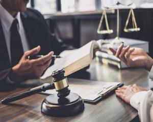 بهترین وکیل دعاوی ملکی