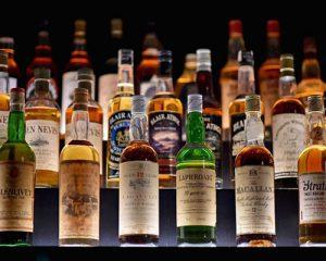 مجازات مصرف مشروبات الکلی