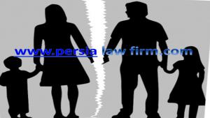 مشخصشدن حضانت فرزند توسط وکیل پایه یک دادگستری