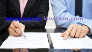 نکات قرارداد با وکیل طرف معامله