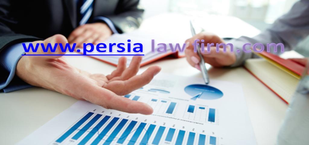 وکیل تنظیم قرارداد با شرکت