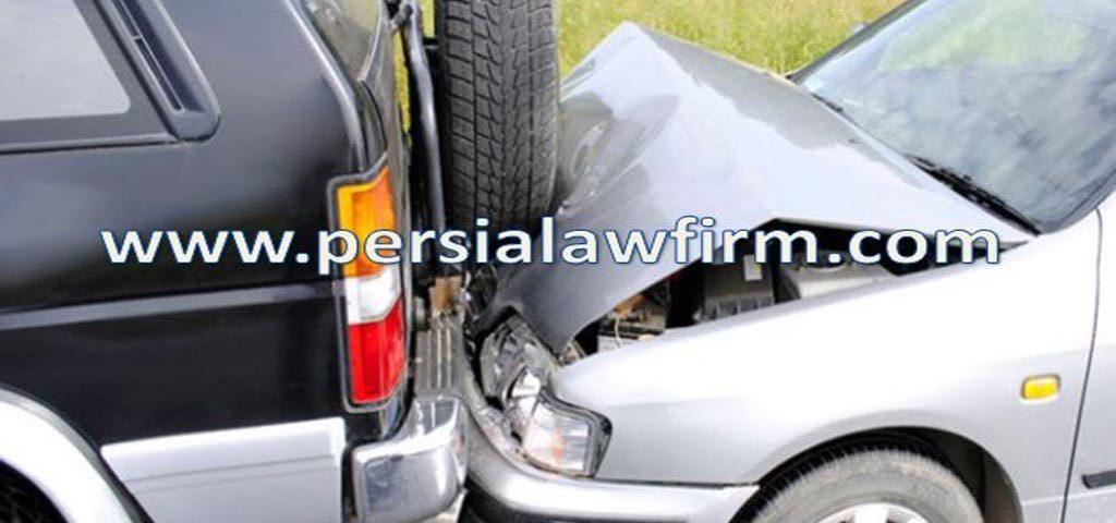 بررسی مسئولیت راننده و مالک در تصادفات رانندگی