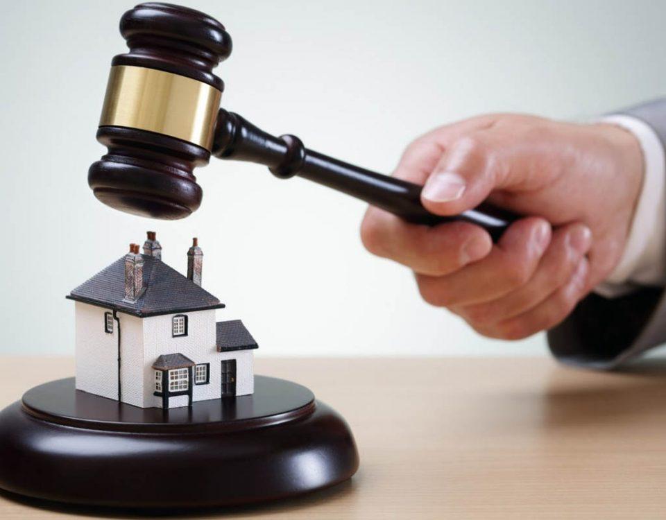 صدور حکم خلع ید چیست | وکیل ملکی منطقه 1