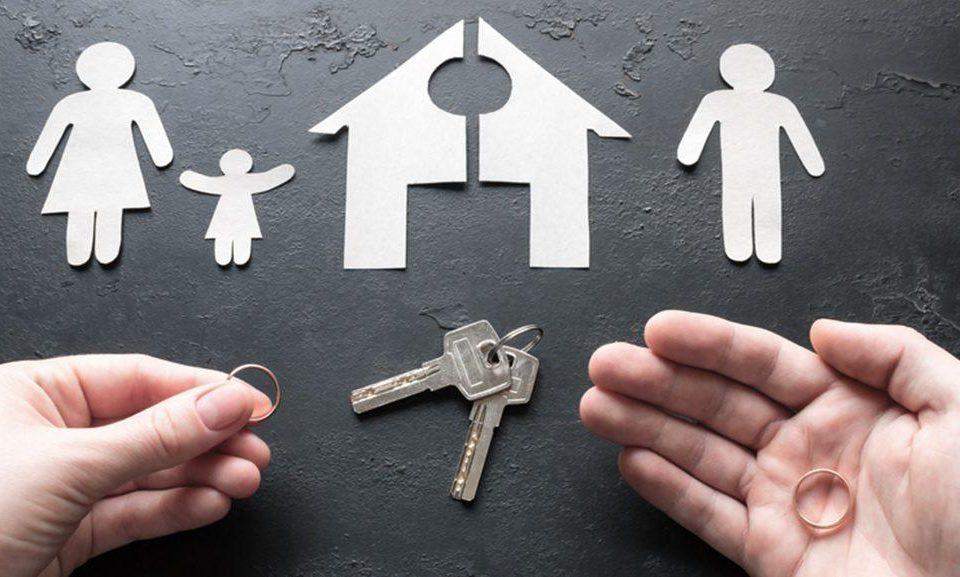 وکیل طلاق توافقی منطقه ۱