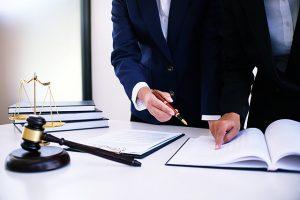 وکیل چک و سفته در تهران