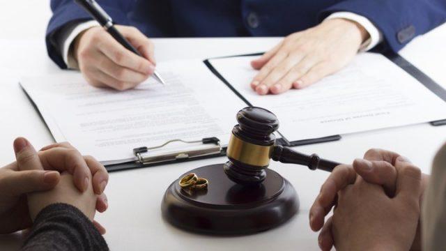 وکیل متخصص طلاق توافقی در تهران