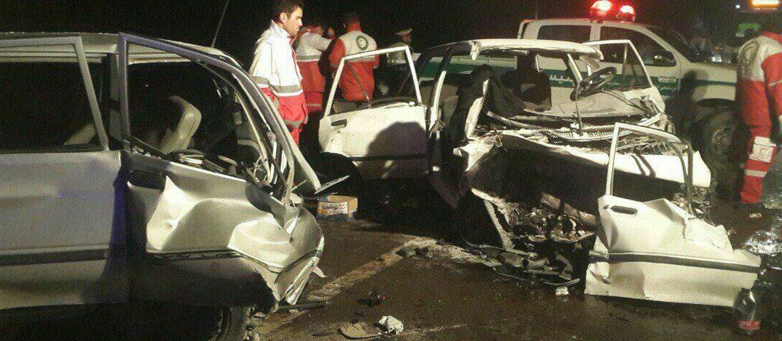 وکیل تصادفات در تهران