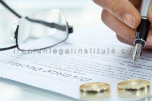 مهریه در طلاق توافقی