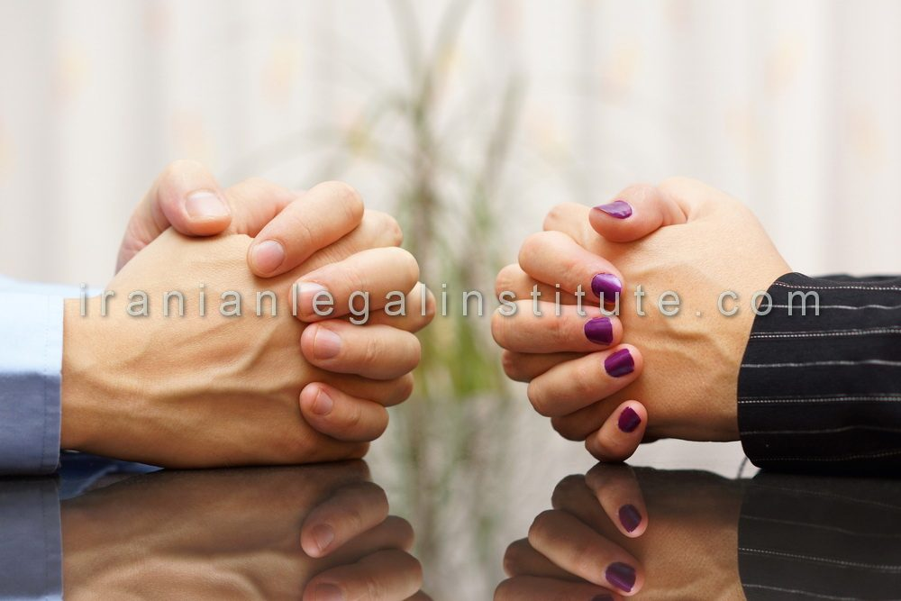 حقوق زن در طلاق توافقی