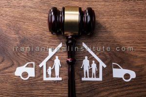 بهترین وکیل طلاق در تهران